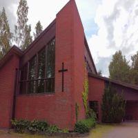 Tilavaraukset Merimaskun seurakunta